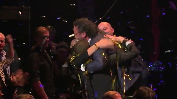 Video: Rick in de Morgen wint Gouden RadioRing