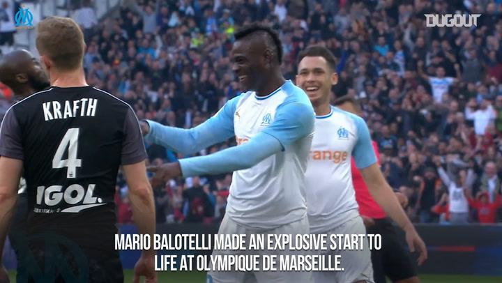 Dream Transfers: Mario Balotelli