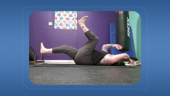 Biến thể rèn luyện sức mạnh vận động viên