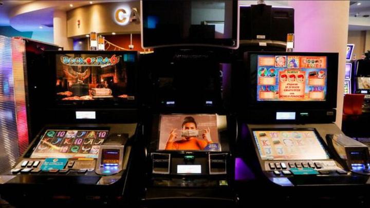 Casinos y tragamonedas exigen ser incluidos en actividades económicas para reiniciar labores