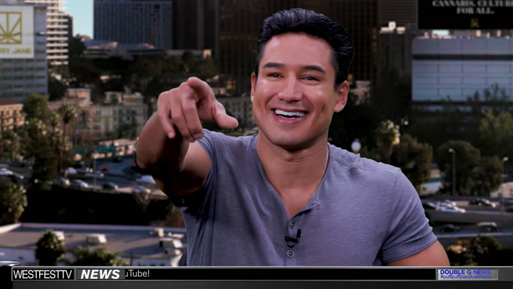 "Mario Lopez Reminisces on ""Saved by the Bell"" & ""Colors"" With Snoop on ""GGN"""