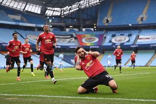 ¡Manchester United se baja al City en la Premier League y lo priva de un récord histórico!