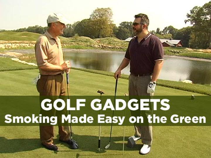 Golf Gadgets