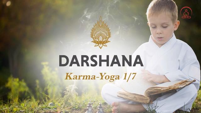 Karma-Yoga 1/7