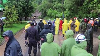 Sube a 27 la cifra de muertos por tormentas tropicales en El Salvador