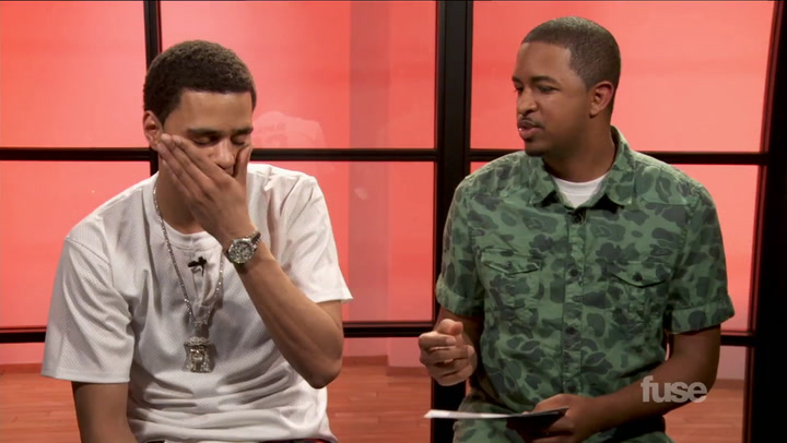 "Interviews: J. Cole on His ""Good Versus Evil"" Mentality"