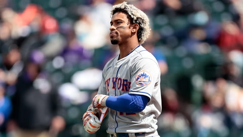 Are Francisco Lindor's offensive struggles worrisome for Mets?