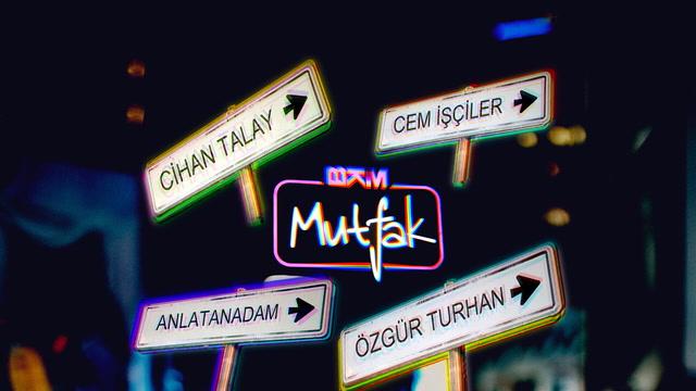 BKM Mutfak - Stand-Up