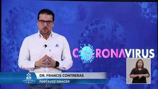 Honduras registra 21 nuevas muertes y 763 contagiados por coronavirus