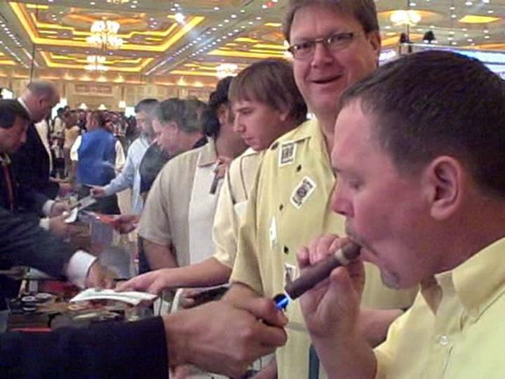 Big Smoke Las Vegas: CAO