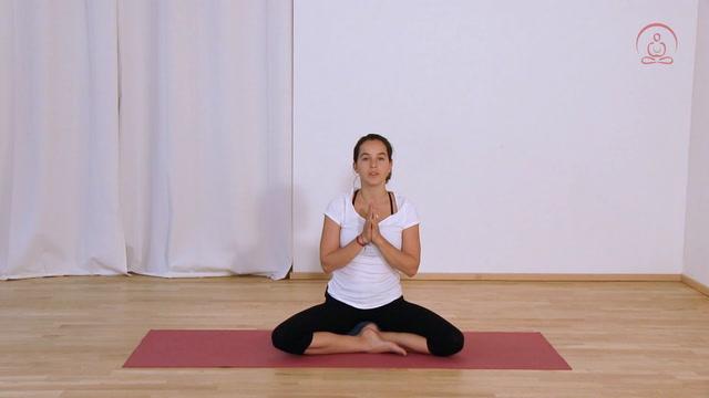 Yoga bis zum 7. Monat