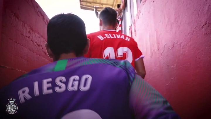 Asier Riesgo y Brian Oliván fichan por al Girona