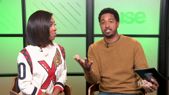 """Interviews: Sevyn Streeter on Writing With Chris Brown: """"We Clowned the Whole Time"""""""