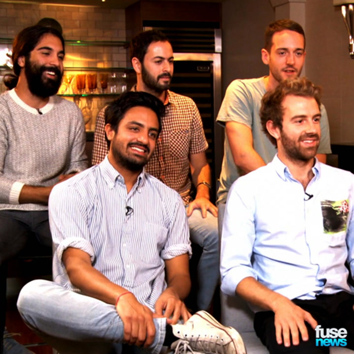 'It's About Time' for Young The Giant