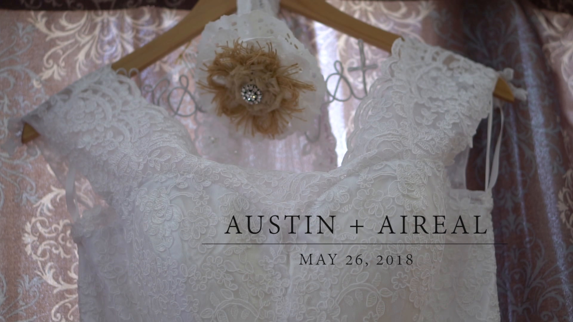 Austin + Aireal | Du Quoin, Illinois | DuQuoin Fair Grounds