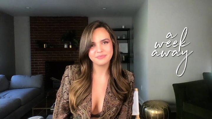 'A Week Away' Interviews