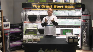 Mixing Marijuana Nutrients- E#3 Every Week Feed Chart Veg Flower-Watch And Learn With The Grow Boss