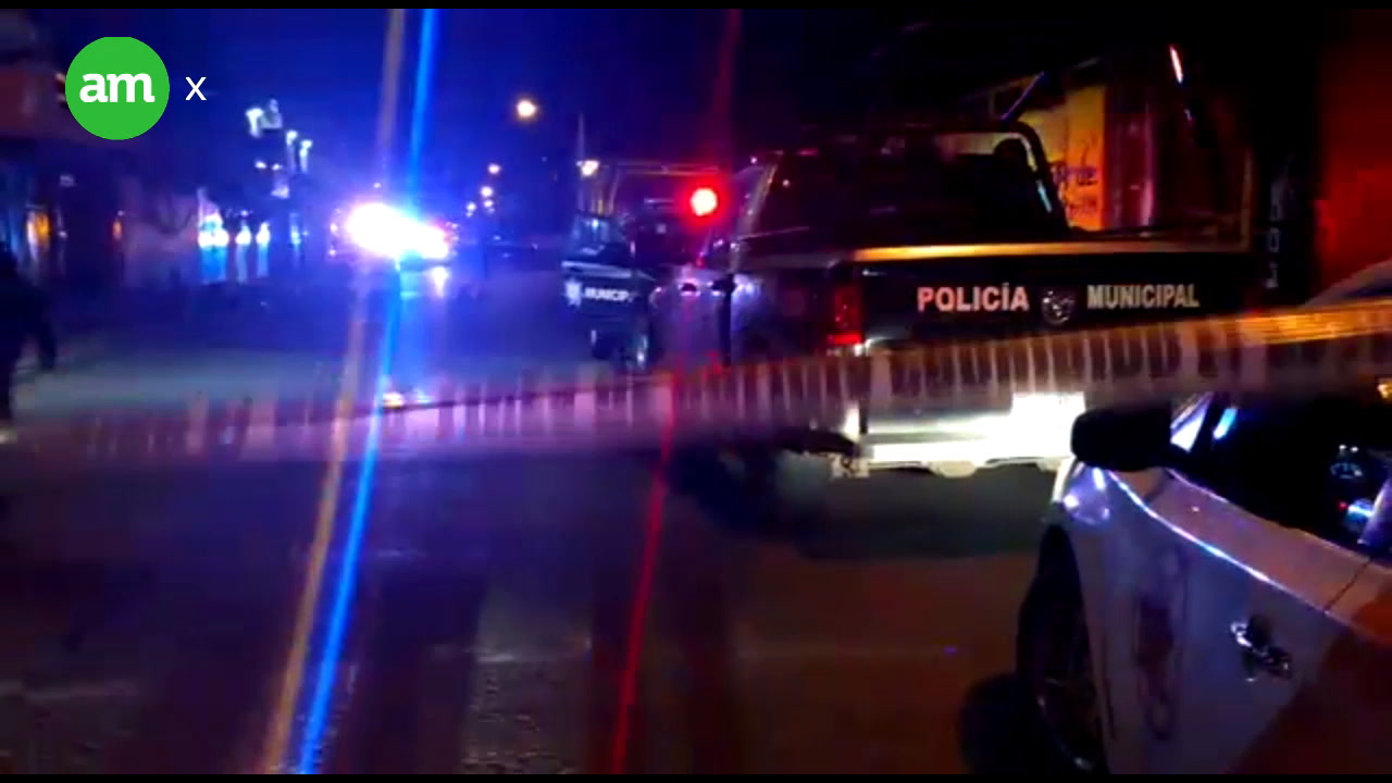 Asesinan a hombre en San Miguel