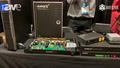 AVI LIVE: SurgeX Showcases SX-115-RT Rack Mount Surge Eliminator