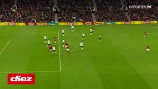 Manchester United viene de atrás y empata al Atalanta con gol de Maguire