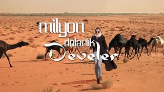 Milyon dolarlık develer