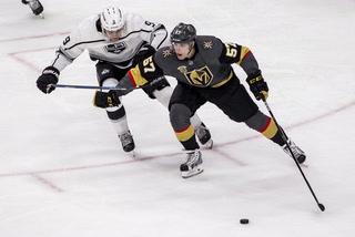 Golden Edge Look Ahead: Golden Knights First Round Playoffs