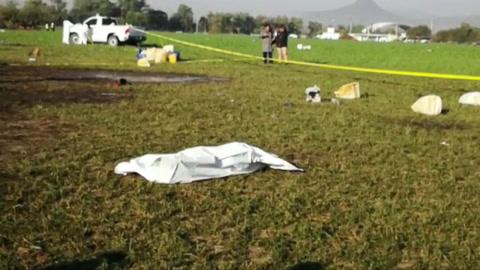 Suman 67 muertos y 75 heridos en tragedia por explosión en México
