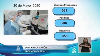 Honduras supera los cinco mil casos de coronavirus y los 200 fallecidos a causa de la pandemia