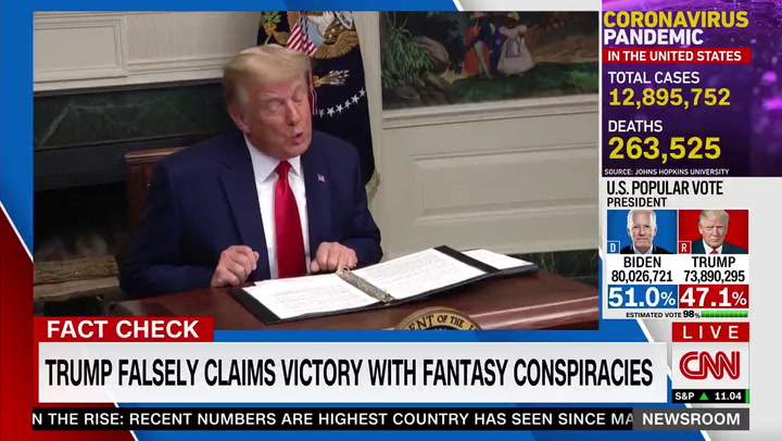 CNN Contributor D'Antonio: Trump 'So Incompetent He Cannot Even Succeed at Being a Loser'