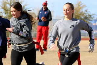 Coronado set to defend Class 4A state flag football title