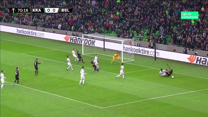 Europa League: Mira el resumen de la jornada en Europa