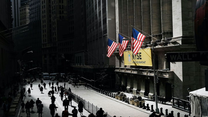 What the New S&P Dow Jones Crypto Indexes Represent for the Financial Industry