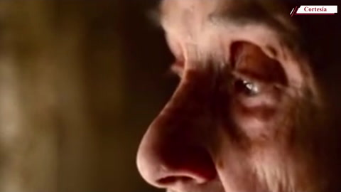 La historia de doña Carmen de 90 años quien hizo un gesto de amor en Danlí