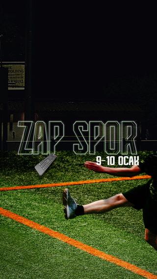 Zap Spor / 9-10 Ocak