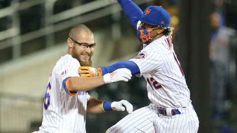 Mets' recent resiliency shows team is coming together