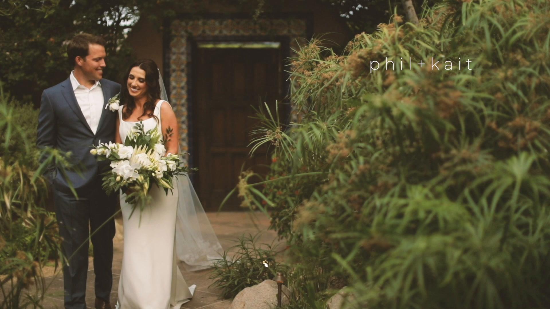 Philip + Kaitlyn | Phoenix, Arizona | a house
