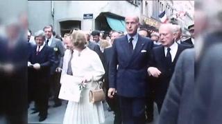 El expresidente francés Giscard d'Estaing murió por covid-19