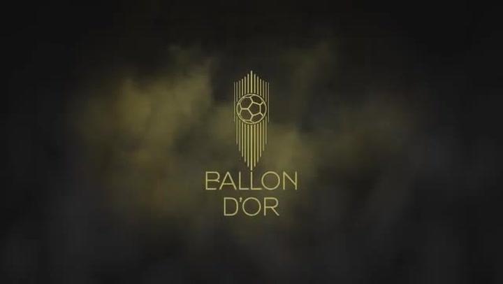 Los 5 nominados del Barça para el Balón de Oro