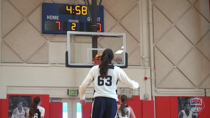 2018 USA Basketball 3X3 U18 National Championships Day One Highlights
