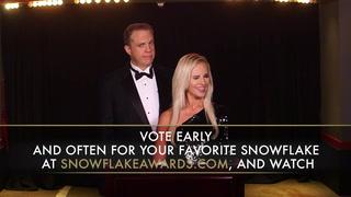 TheBlaze #SnowflakeAwards show induces online blizzard
