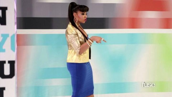 Ashanti: Behind The Scenes- Top 100 Killer Collabos