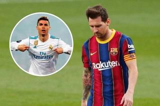 Liga española: La mala racha que tiene Messi ante el Real Madrid desde que se fue Cristiano Ronaldo