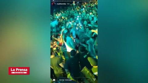 Dimitri Vegas & Like Mike provocan euforia en los salvadoreños