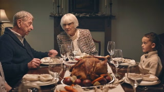 Vegas Changes Everything: Grandma – LVCVA ad