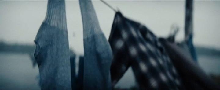 Teaser: Kevin Costner VO