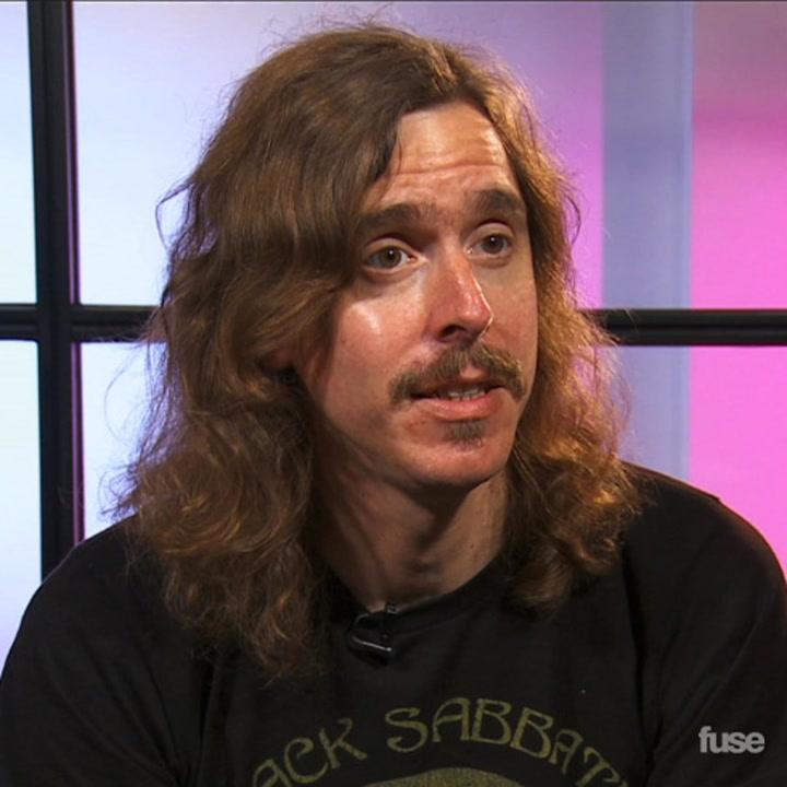 Opeth On 5 Freaks & More