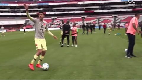 Ajax fichó a Edson Álvarez, sustituto de De Ligt