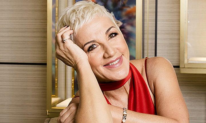 El otro debut de Ana Torroja: inspirar la nueva colección de joyas de Suarez