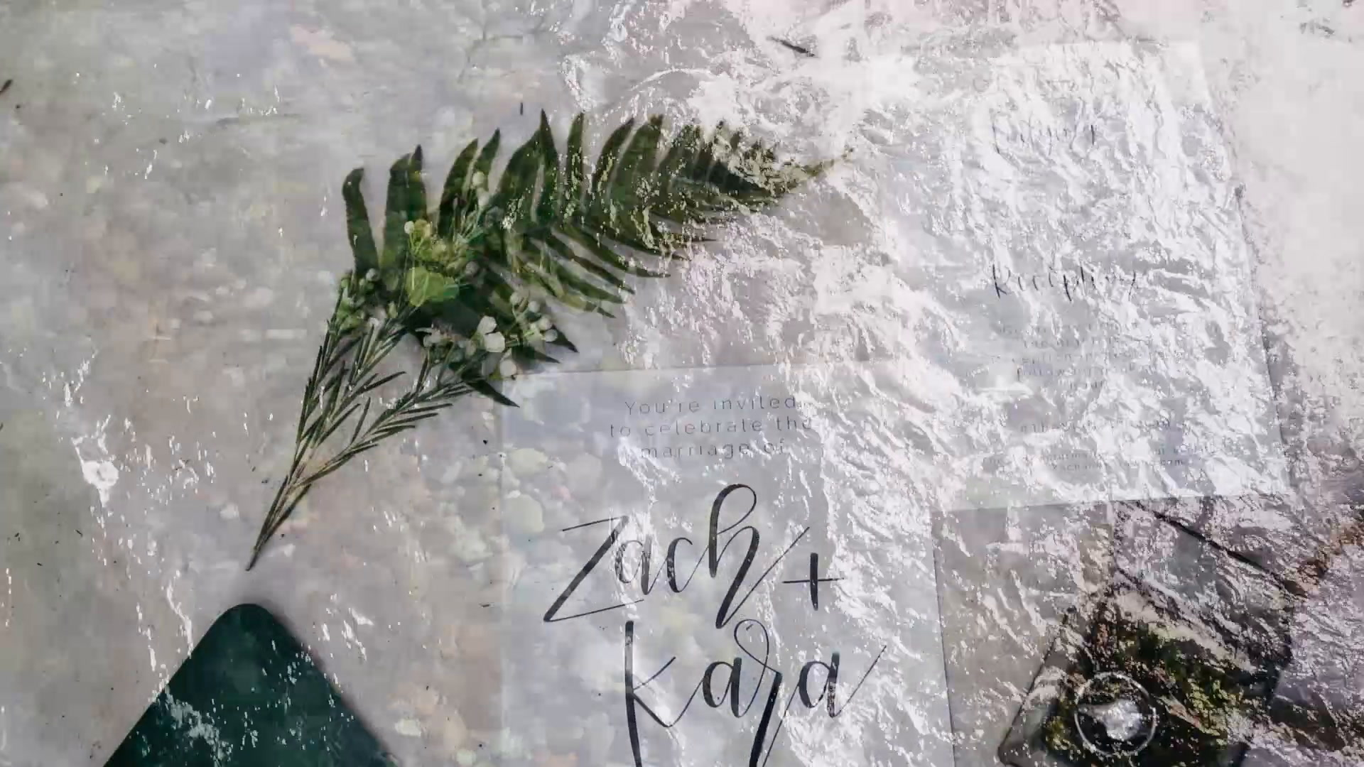 Kara + Zach | Belknap Springs, Oregon | Belknap Hot Springs