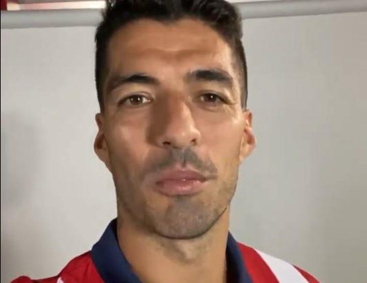 Mensaje de Luis Suárez a todos los aficionados rojiblancos